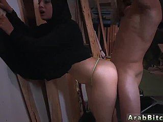 Middle-Eastern sluts in sexy porn videos