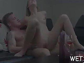 Gay dripping cocks