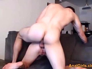 Amateurs, Horny, Assfucking, Anal, Anal first time, Not daughter, Virgin