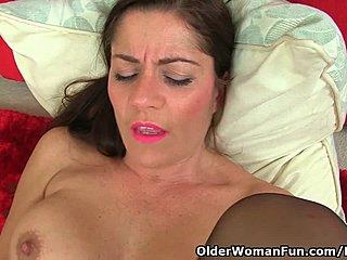 Sex a masážne klipy
